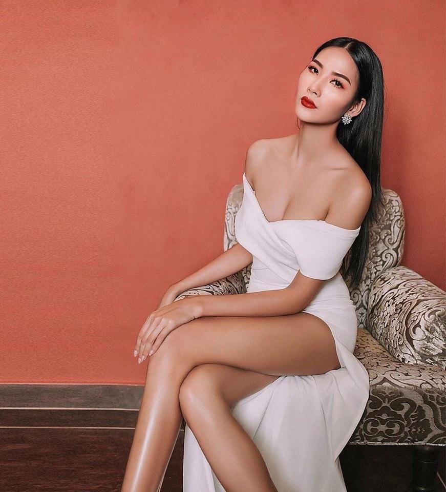 Quan quan Vietnam's Next Top Model anh 7