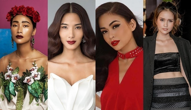 Quan quan Vietnam's Next Top Model anh 1