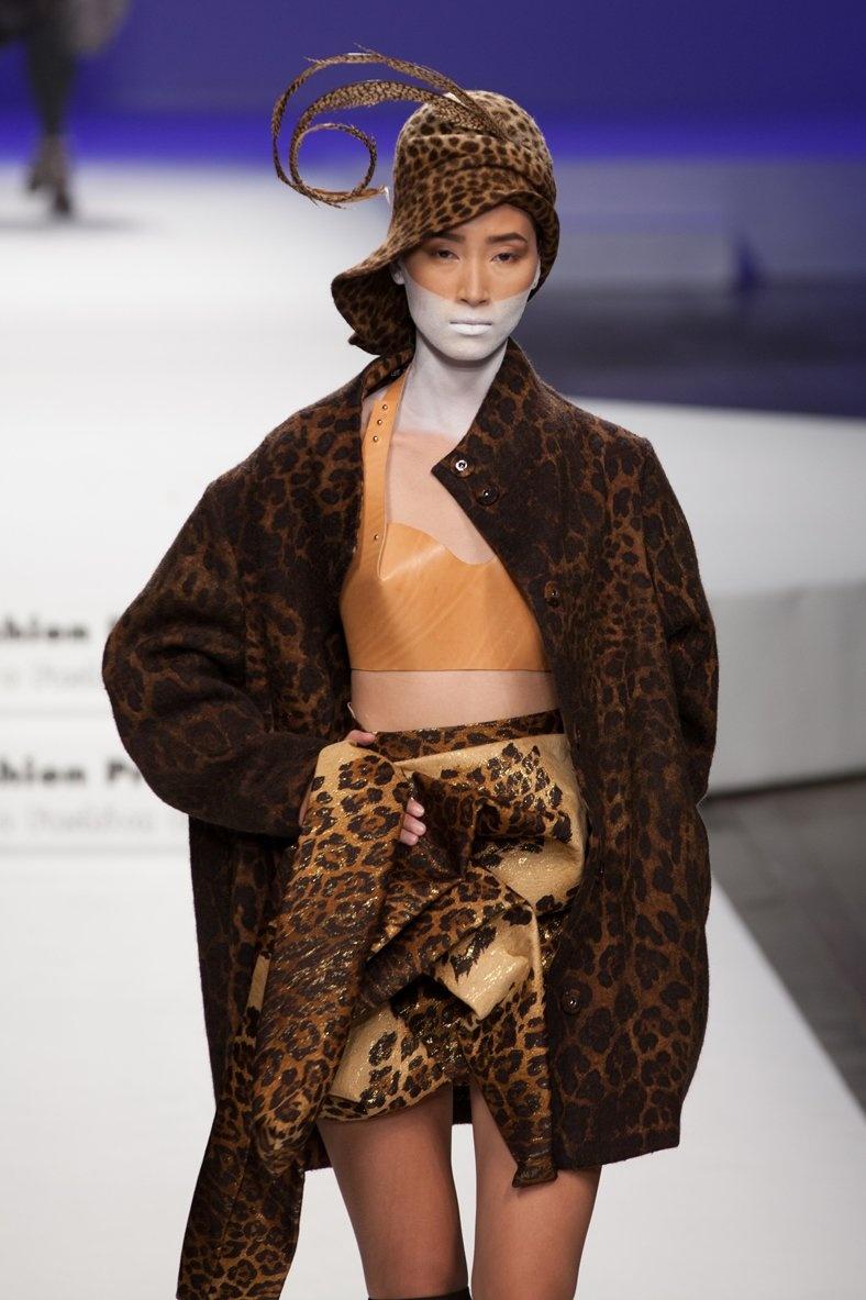 Quan quan Vietnam's Next Top Model anh 2