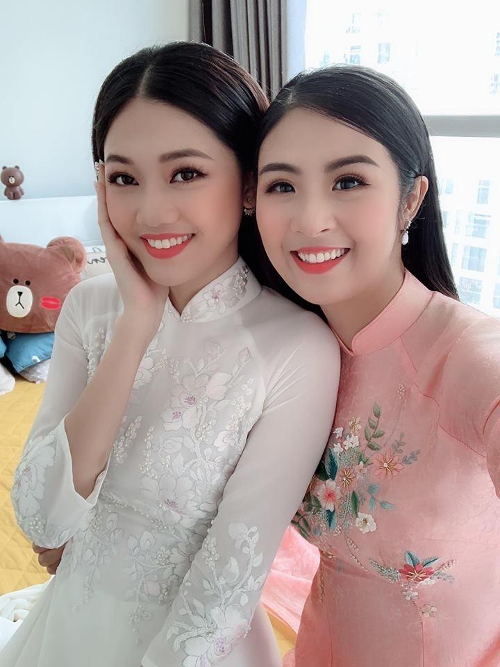 A hau Thanh Tu nam chat tay chong CEO trong le don dau hinh anh 8
