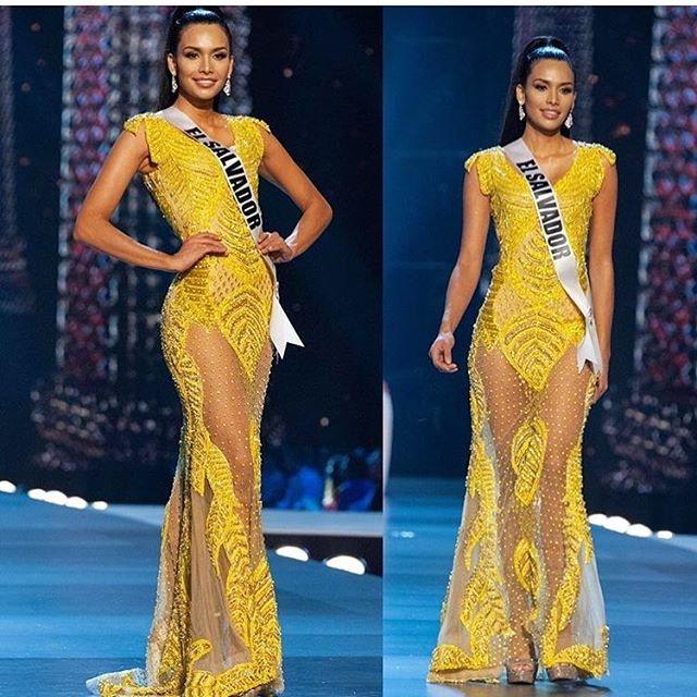 Chung ket Miss Universe 2018 anh 11