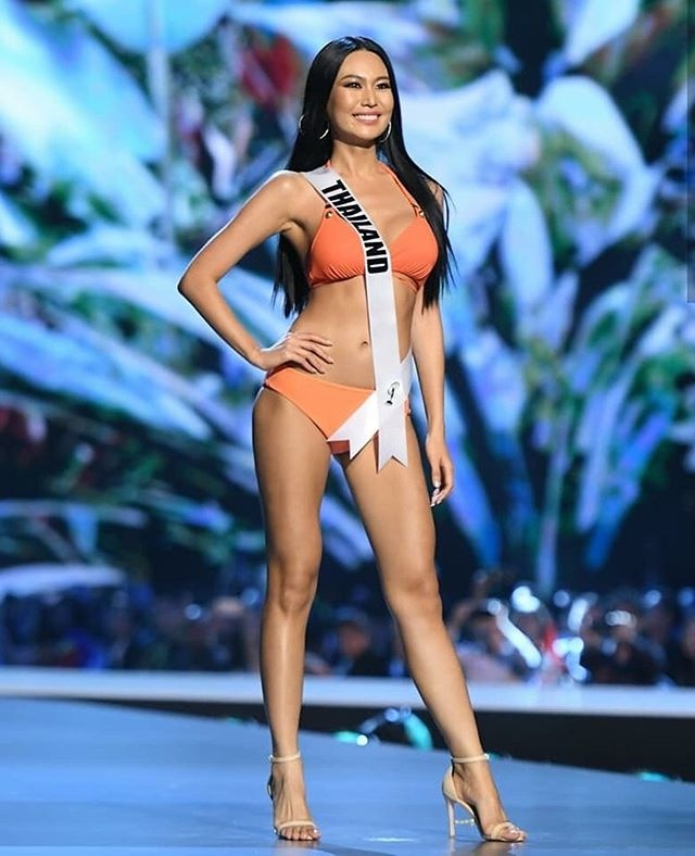 Chung ket Miss Universe 2018 anh 12