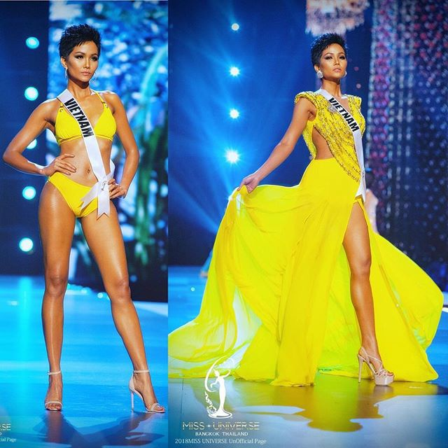 Chung ket Miss Universe 2018 anh 1