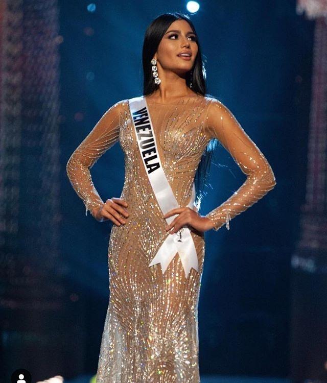 Chung ket Miss Universe 2018 anh 8