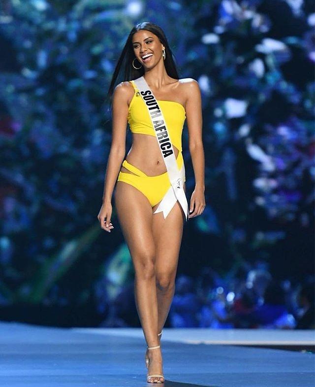 Chung ket Miss Universe 2018 anh 3