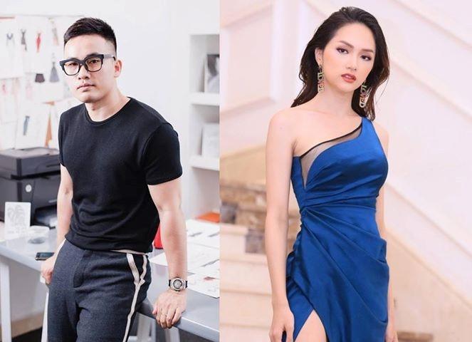Nhung scandal on ao nhat lang thoi trang Viet 2018 hinh anh 2