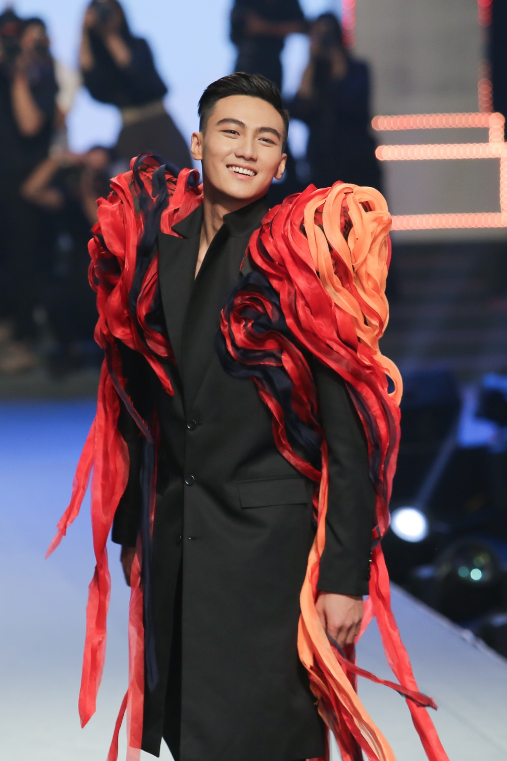 Chung ket The Face 2018 anh 5