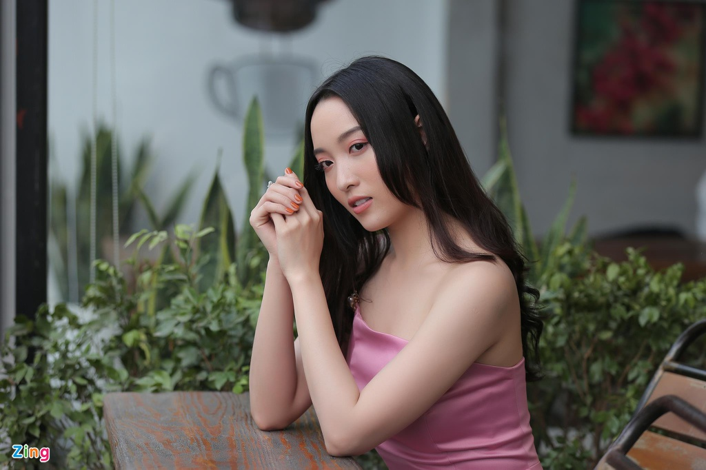 Dien vien Nhung co gai trong thanh pho anh 1