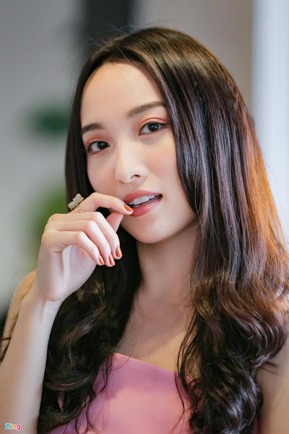 Dien vien Nhung co gai trong thanh pho anh 4