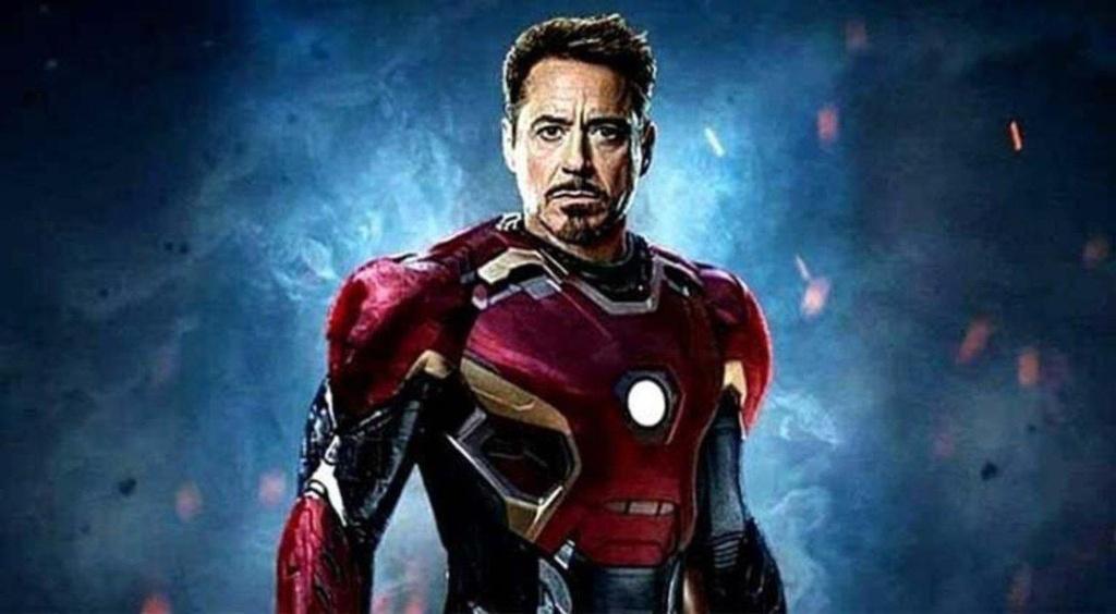 Robert Downey Jr. va nhung ngoi sao nhan cat-xe cao nhat moi thoi dai hinh anh 9