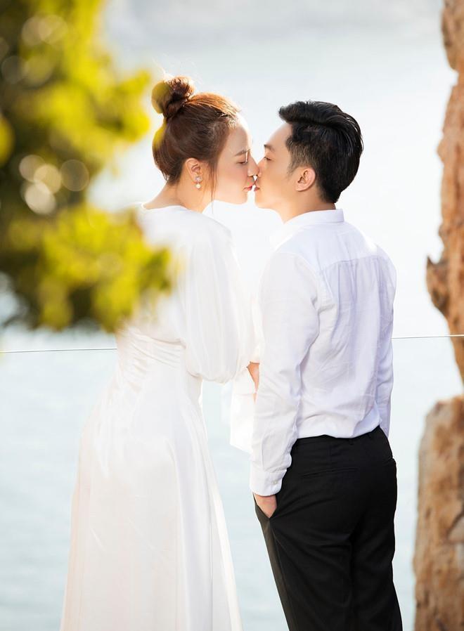 Dam Thu Trang - chan dai showbiz khien Cuong Do La me dam hinh anh 3