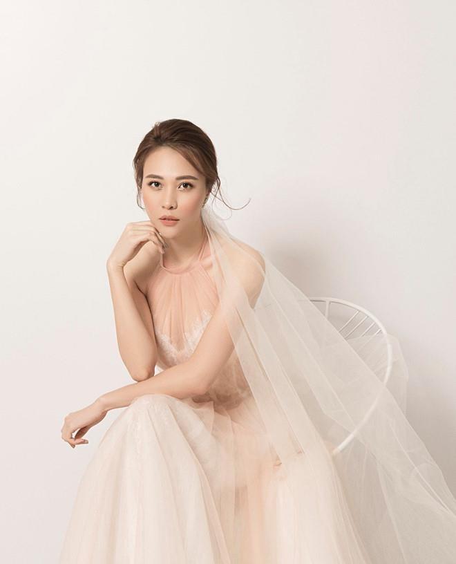 Dam Thu Trang - chan dai showbiz khien Cuong Do La me dam hinh anh 4