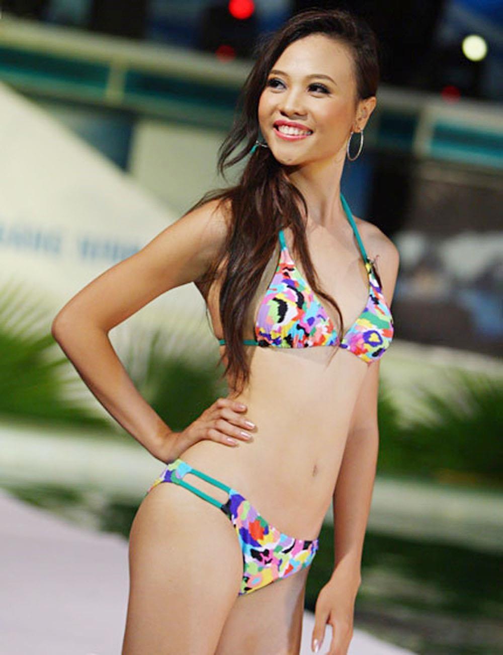 Dam Thu Trang Cuong Do La anh 1