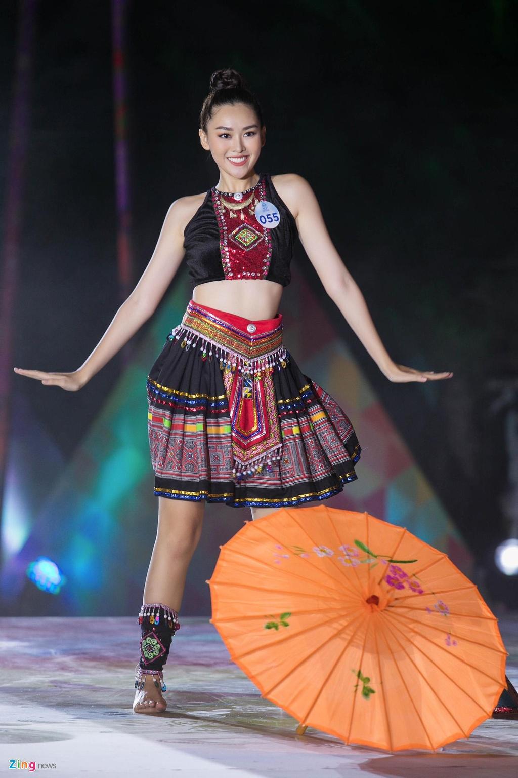 Miss World Vietnam 2019 anh 2