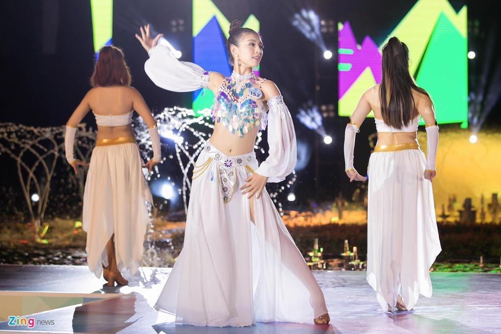 Miss World Vietnam 2019 anh 3