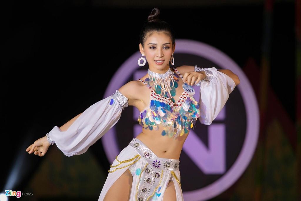 Miss World Vietnam 2019 anh 4