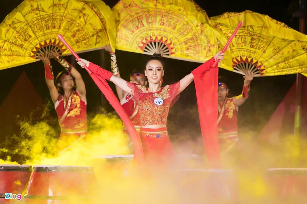 Miss World Vietnam 2019 anh 6
