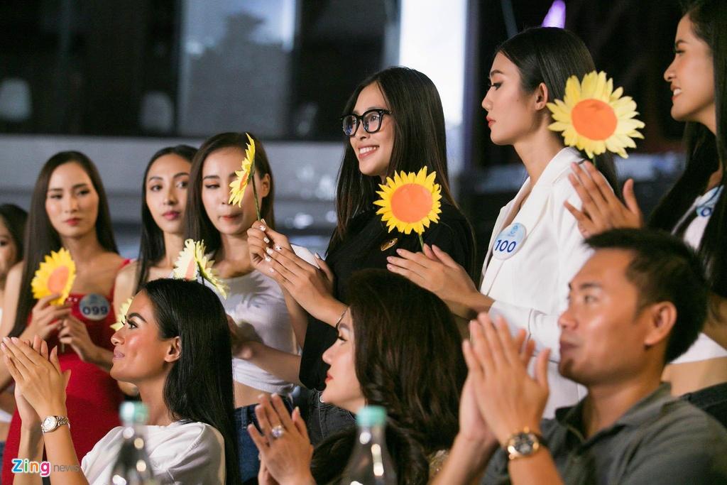 Miss World Vietnam 2019 anh 9