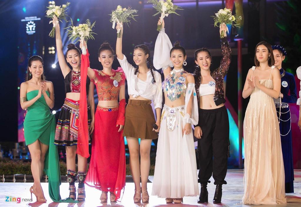 Miss World Vietnam 2019 anh 11