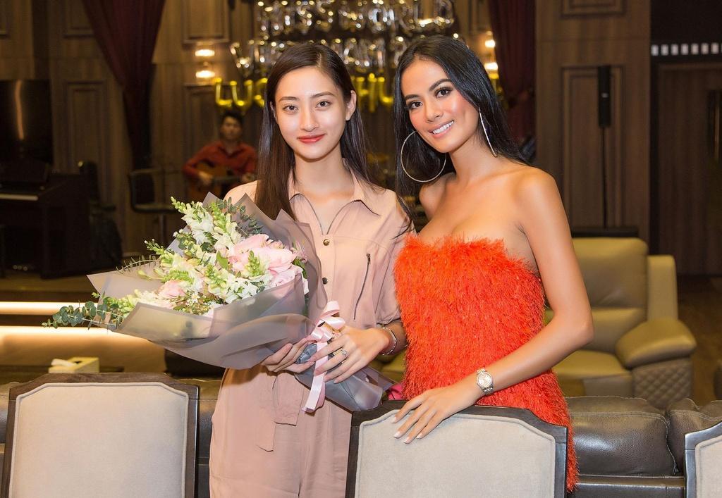 Hoa hau Luong Thuy Linh sinh nhat anh 5