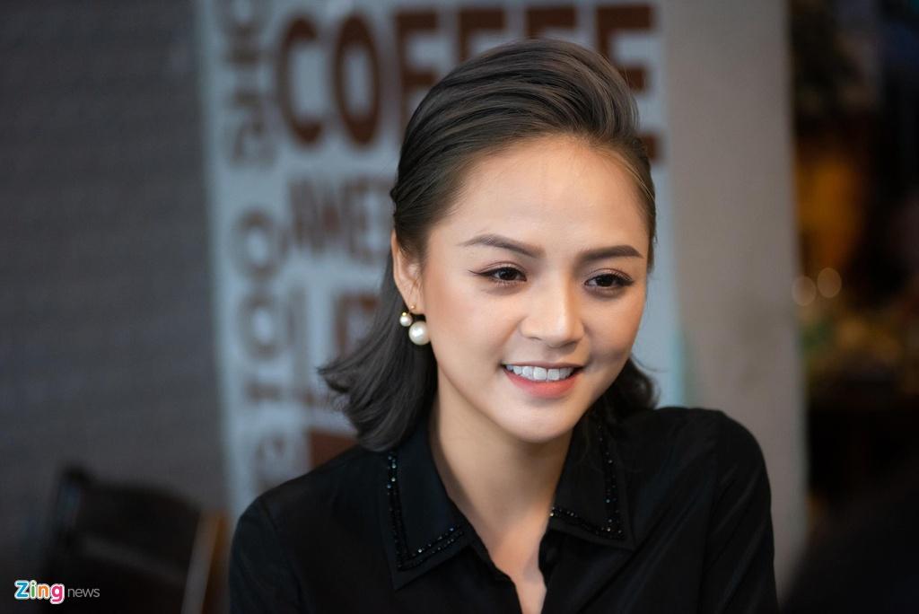 Thu Quynh khen Bao Thanh giua nghi an 'bang mat khong bang long' hinh anh 1