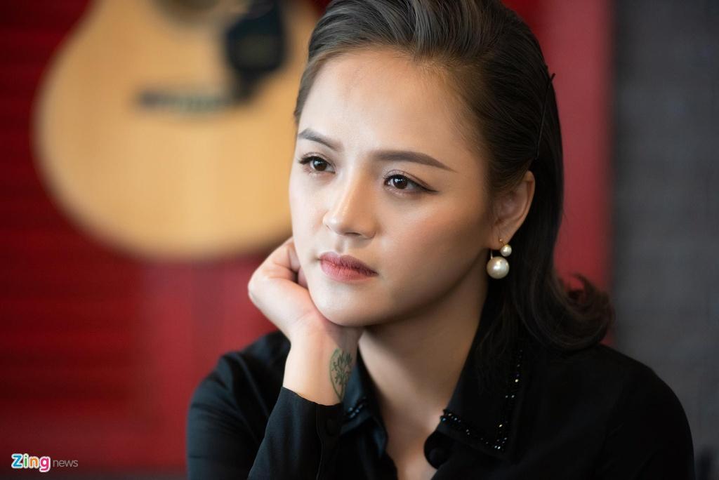 Thu Quynh khen Bao Thanh giua nghi an 'bang mat khong bang long' hinh anh 2