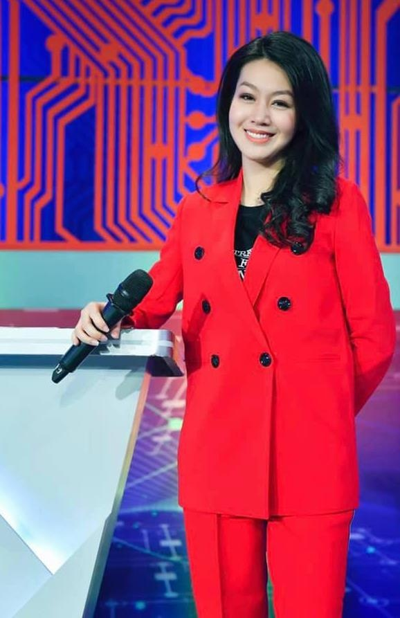 VTV Awards 2019 Thanh Trung Ngo Kien Huy anh 3