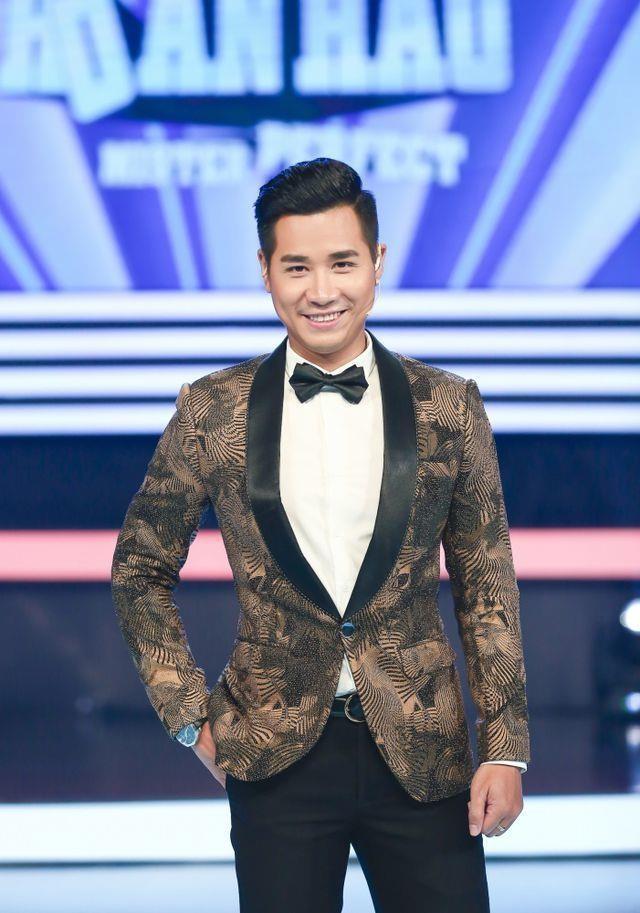 VTV Awards 2019 Thanh Trung Ngo Kien Huy anh 4