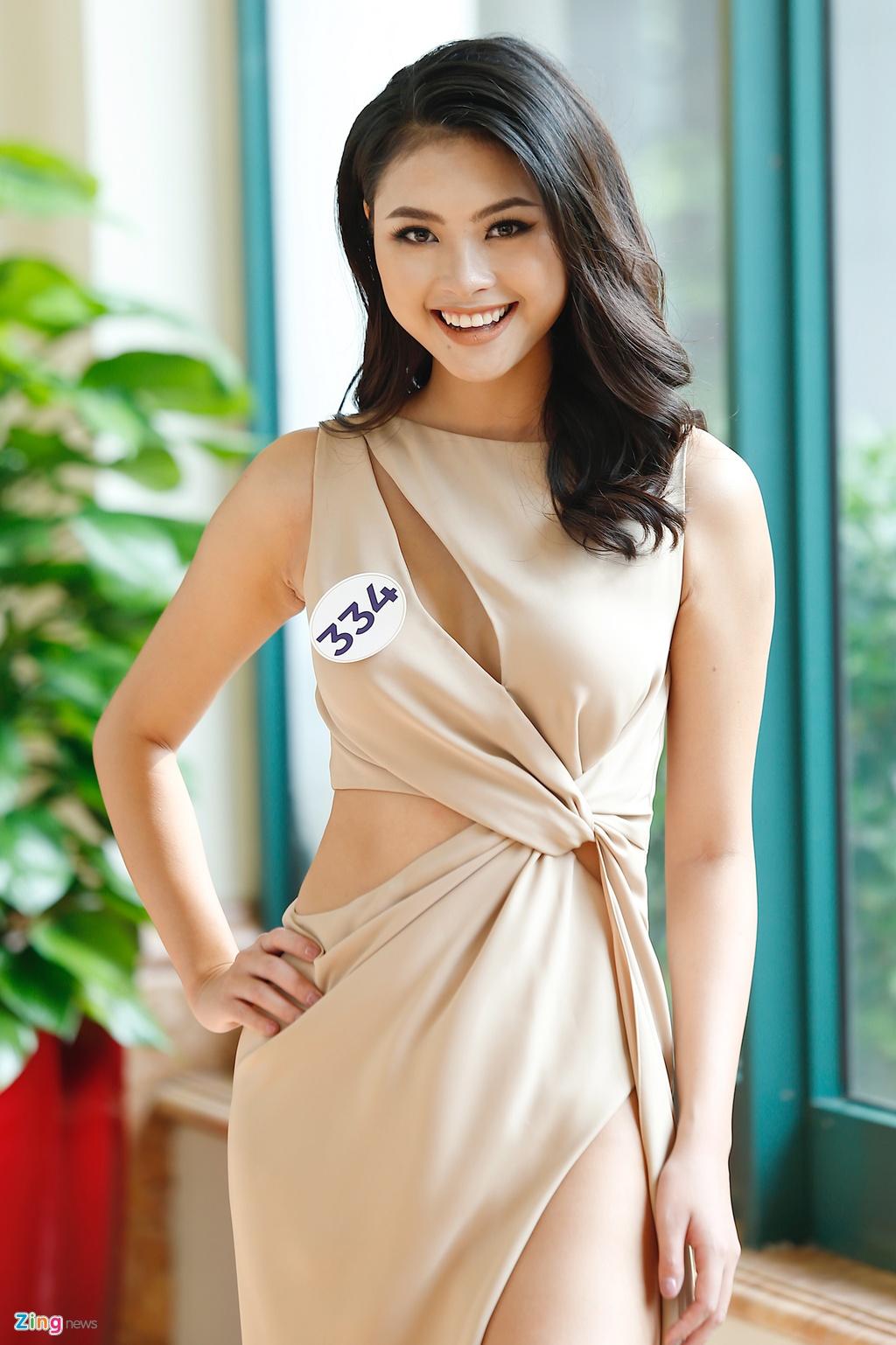 Hoa hau Hoan vu 2019: Dan nguoi dep co danh hieu lan at thi sinh moi hinh anh 4