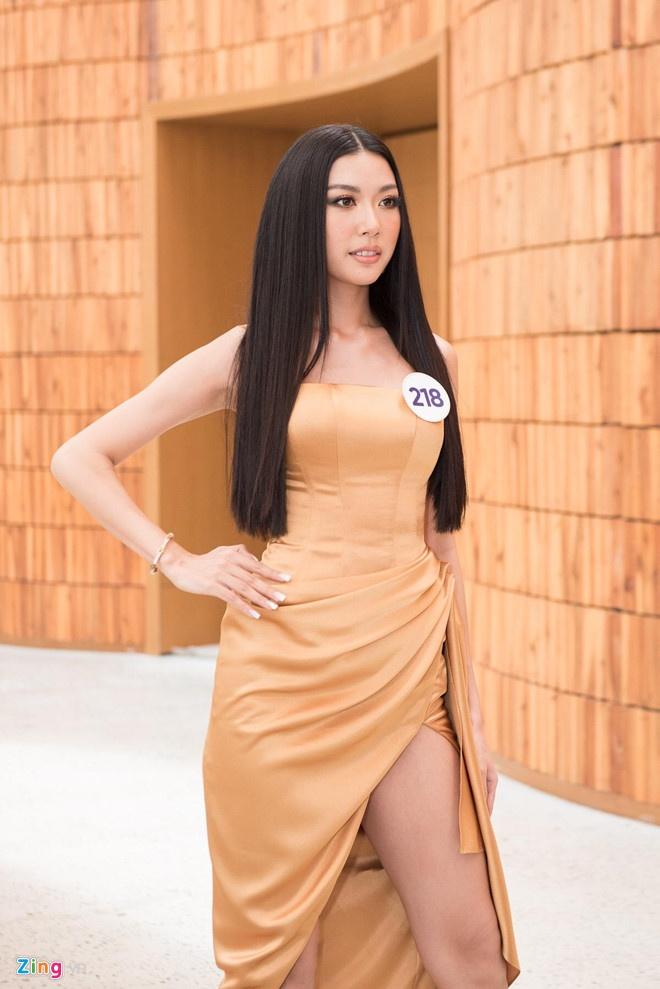 Hoa hau Hoan vu 2019: Dan nguoi dep co danh hieu lan at thi sinh moi hinh anh 1