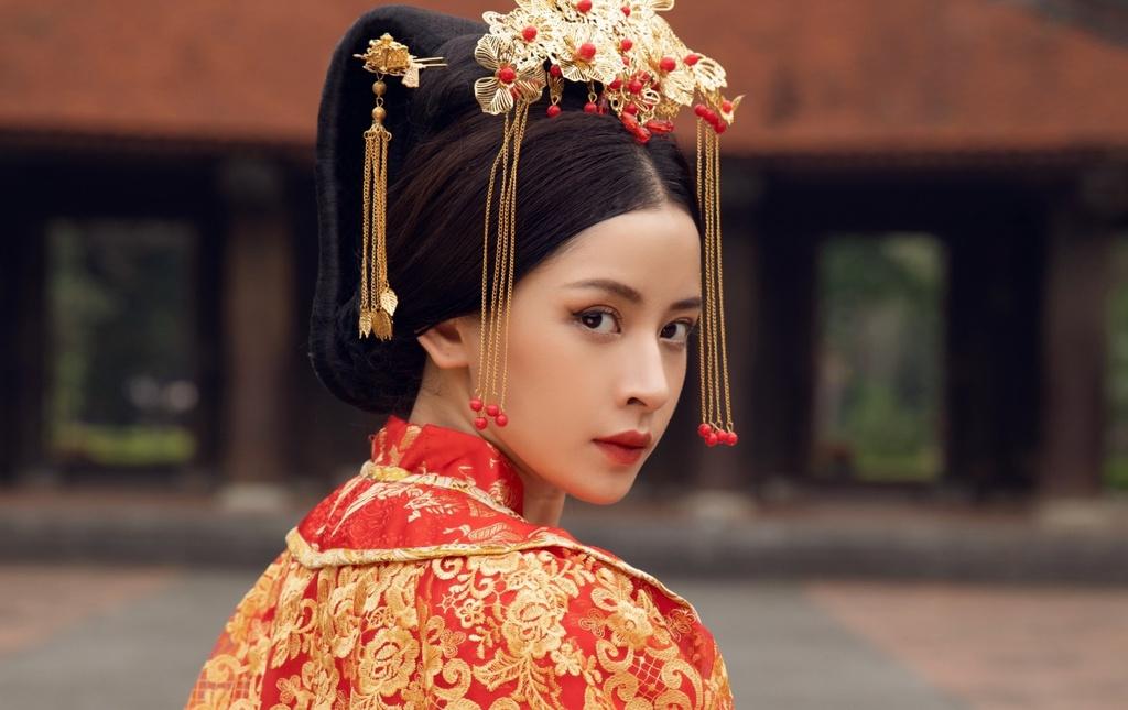 On ao Vpop 2019: Hit cua Chi Pu bi xai 'chua', Huong Ly dinh tai tieng hinh anh 3