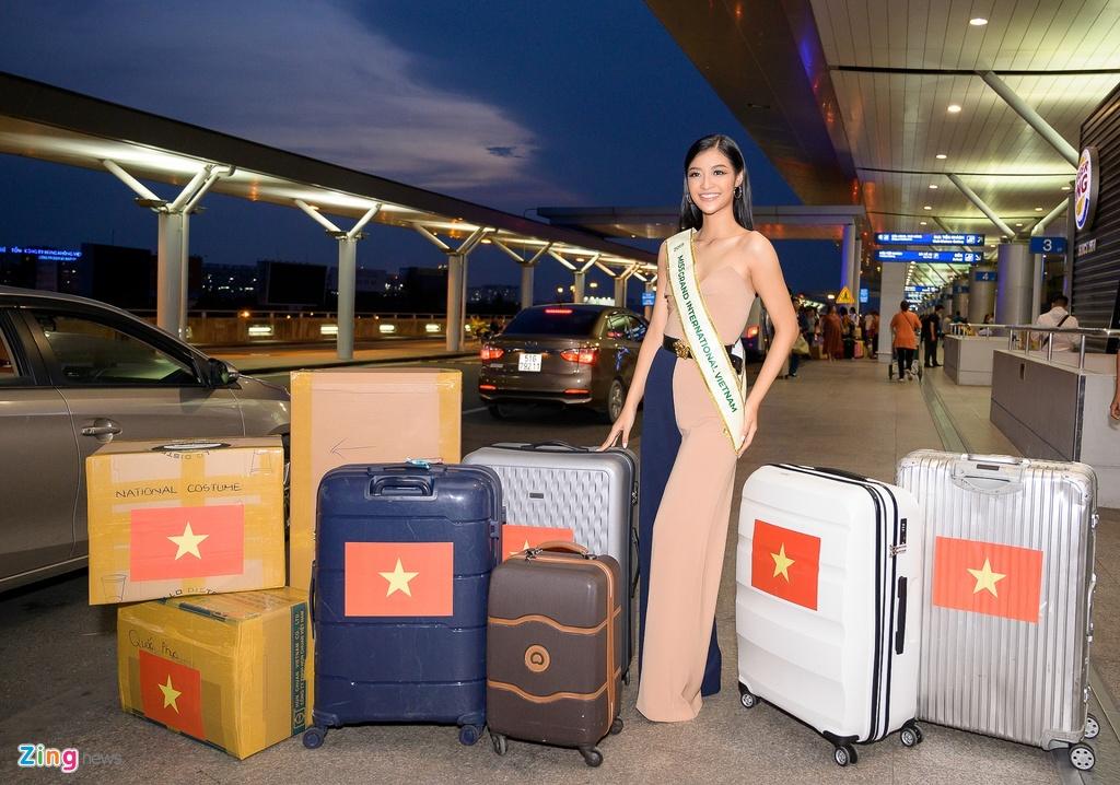 A hau Kieu Loan Miss Grand International anh 1