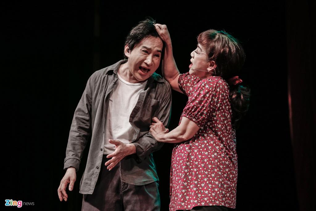 Kim Tu Long Ngoc Huyen live show Ha Noi anh 6