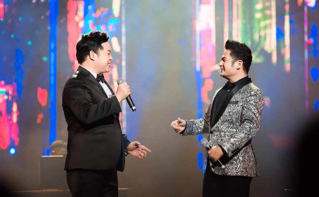 Bang Kieu Dem tinh nhan MC Ky Duyen anh 6