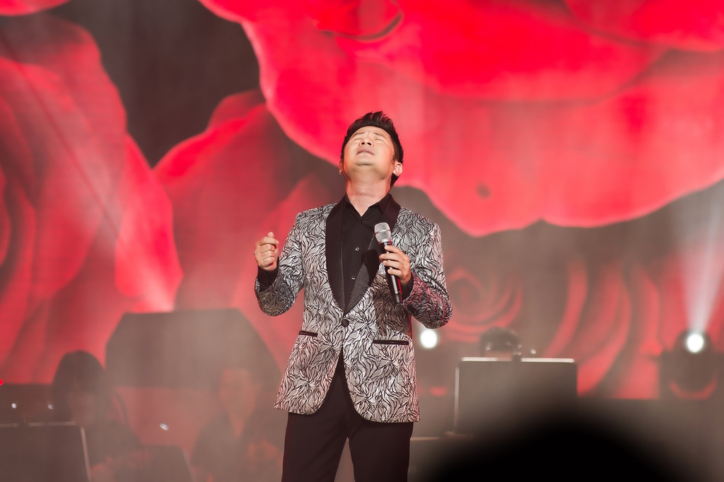 Bang Kieu Dem tinh nhan MC Ky Duyen anh 7