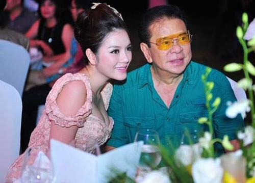 Ly Nha Ky: Nguoi dep bi an cua showbiz Viet hinh anh 7