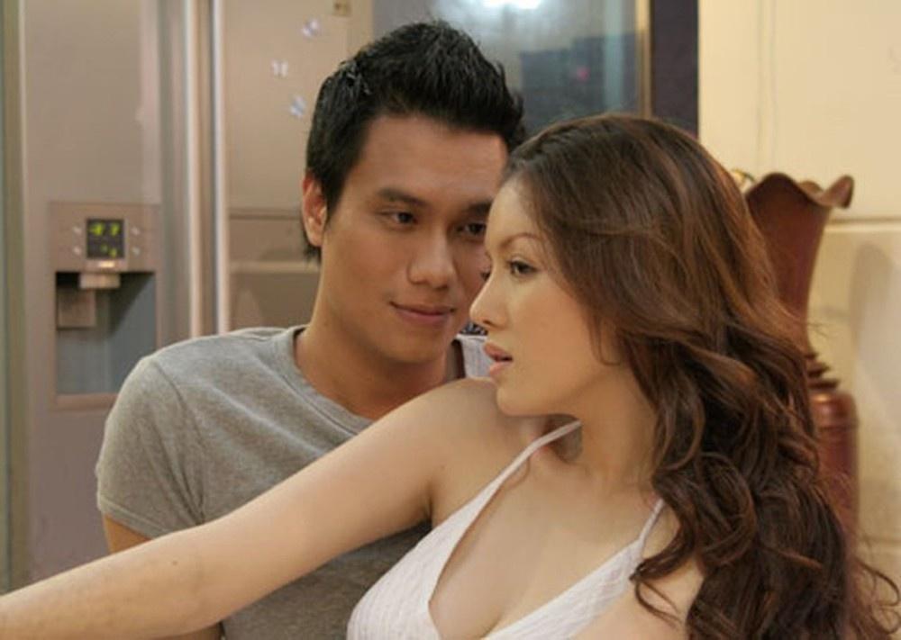 Ly Nha Ky: Nguoi dep bi an cua showbiz Viet hinh anh 2