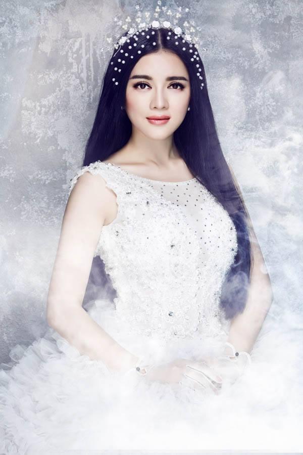 Ly Nha Ky: Nguoi dep bi an cua showbiz Viet hinh anh 4