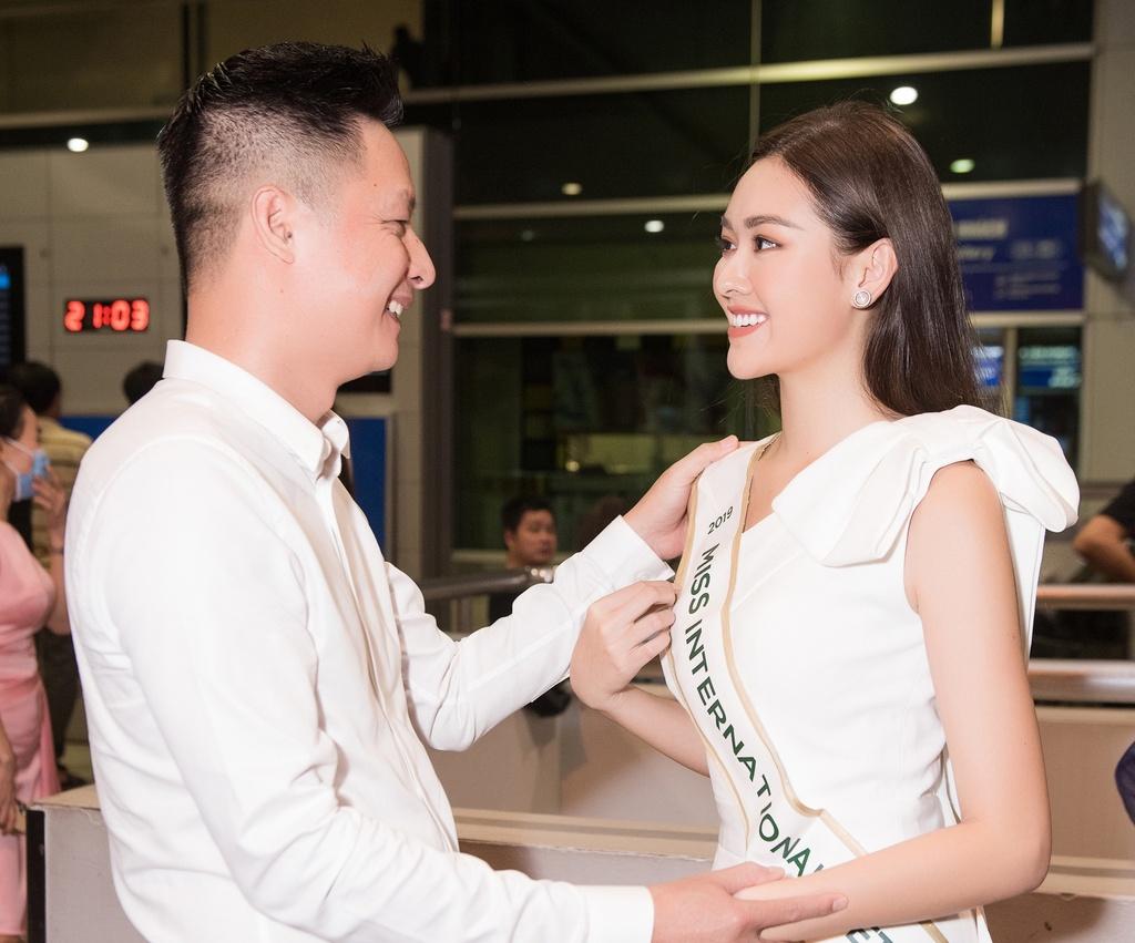 A hau Tuong San thi Hoa hau Quoc te 2019 anh 8