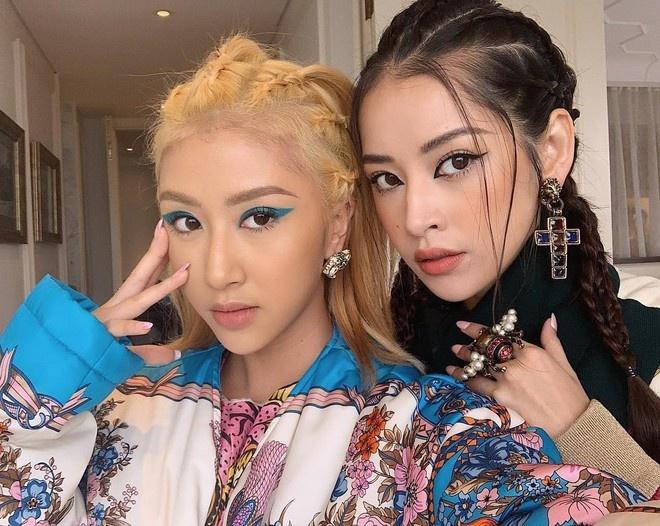 Nhom ban than duoc chu y cua Tran Thanh, Diem My 9X va dan sao Viet hinh anh 13