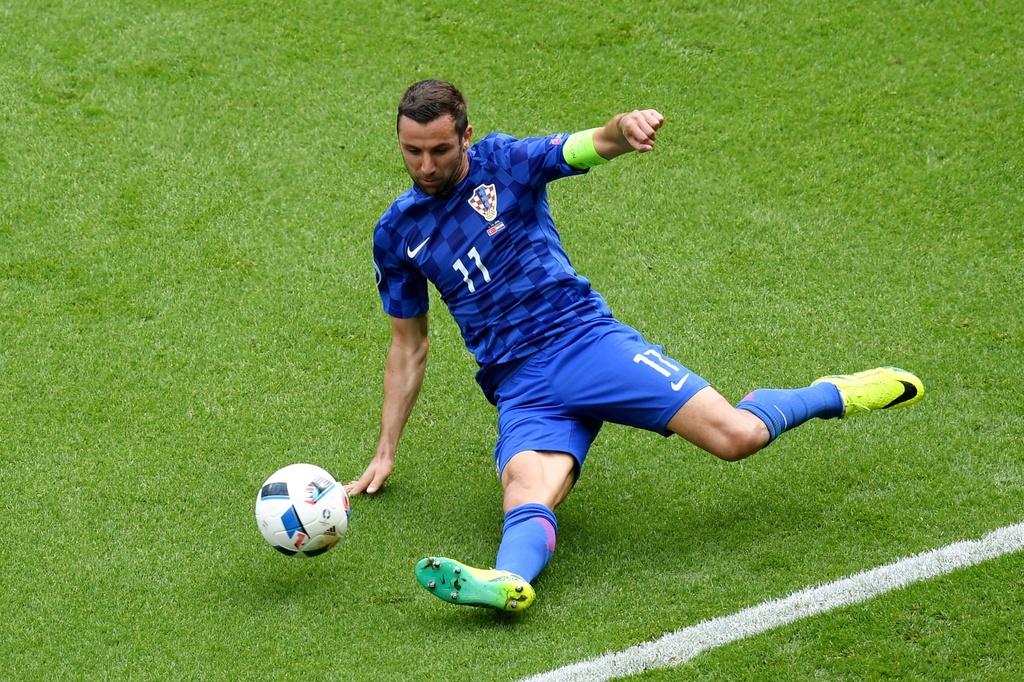 Doi hinh hay nhat luot dau vong bang Euro 2016 hinh anh 3