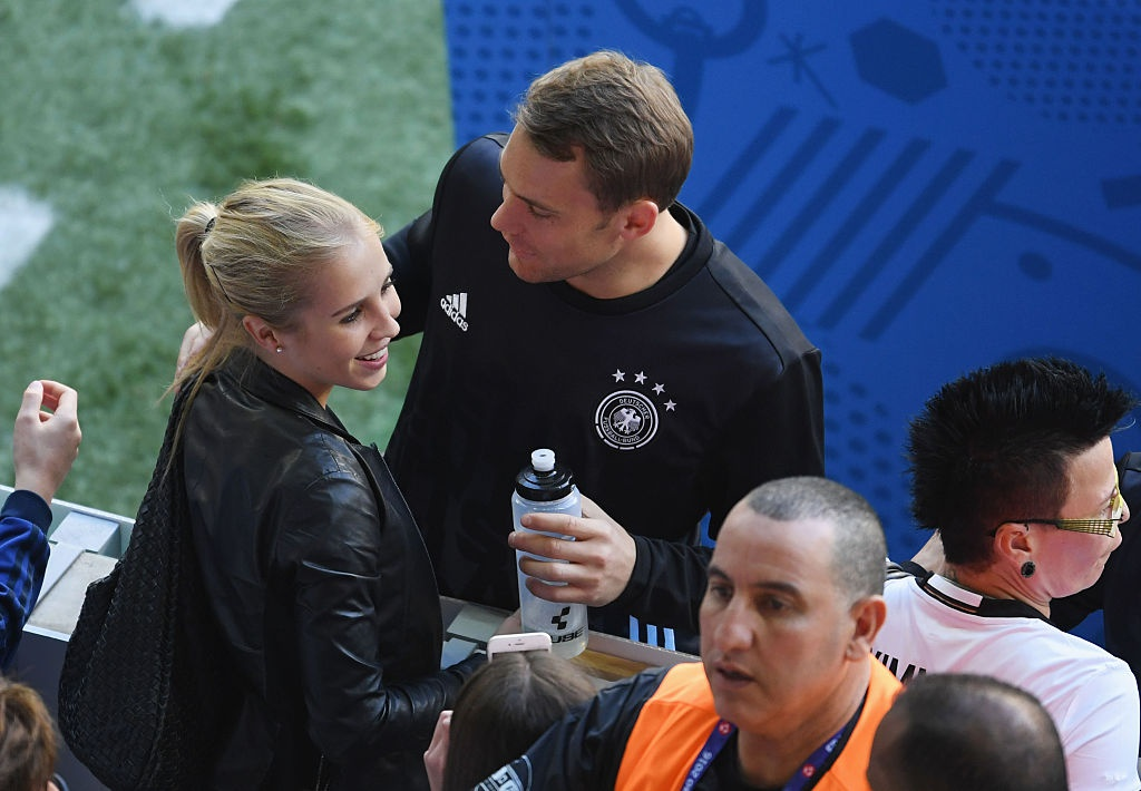Goetze, Neuer hon ban gai sau khi vao tu ket Euro hinh anh 7