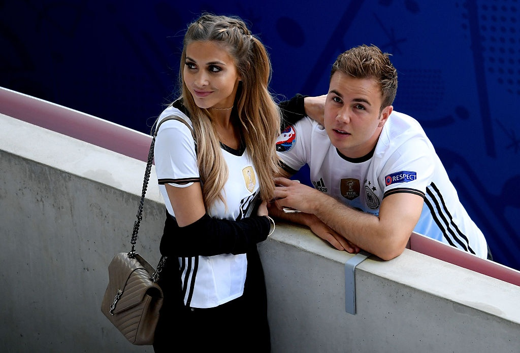 Goetze, Neuer hon ban gai sau khi vao tu ket Euro hinh anh 5