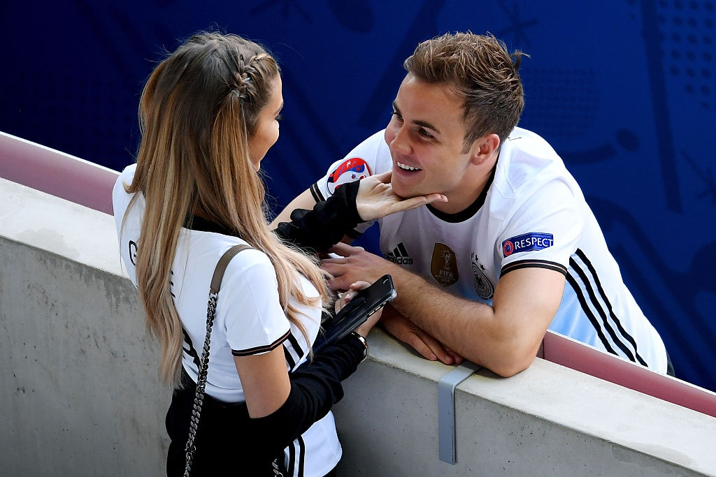 Goetze, Neuer hon ban gai sau khi vao tu ket Euro hinh anh 1
