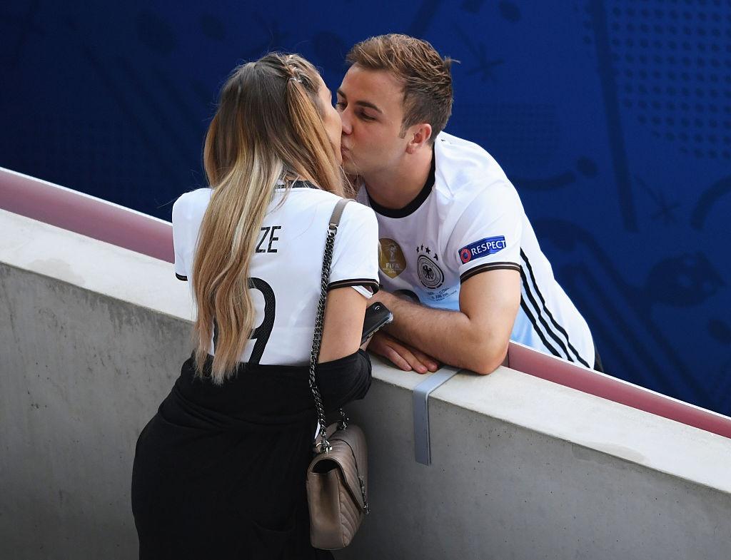 Goetze, Neuer hon ban gai sau khi vao tu ket Euro hinh anh 4