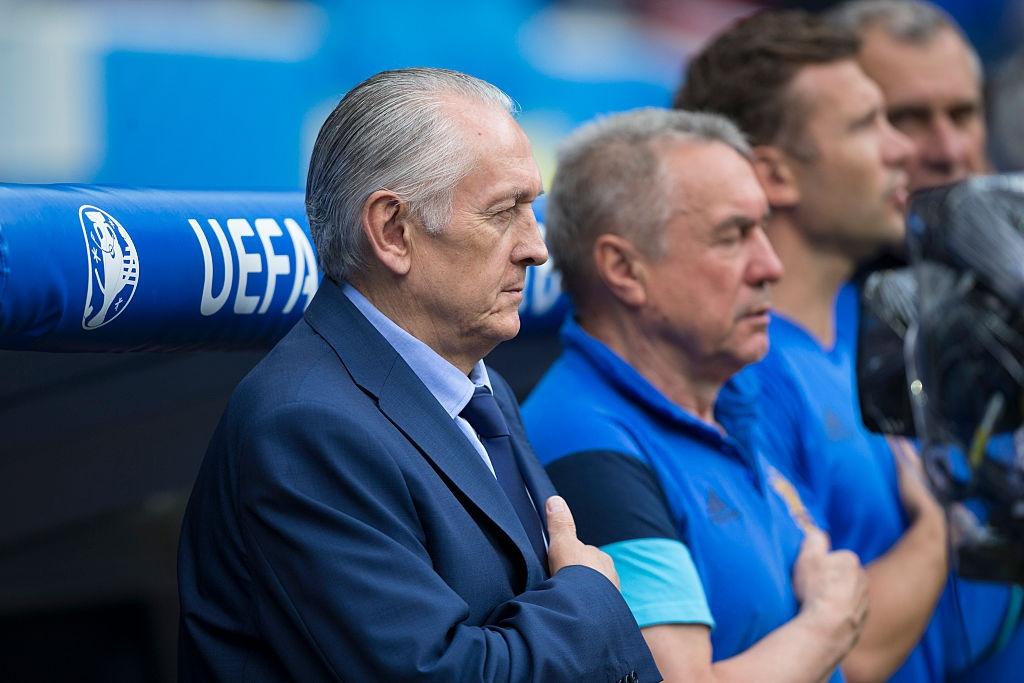 Nhung HLV mat viec vi ket qua te hai o Euro 2016 hinh anh 5