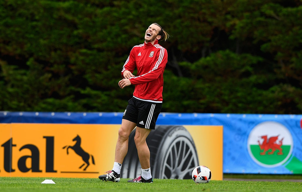 Bale tu tin truoc Ronaldo o ban ket Euro 2016 hinh anh 4
