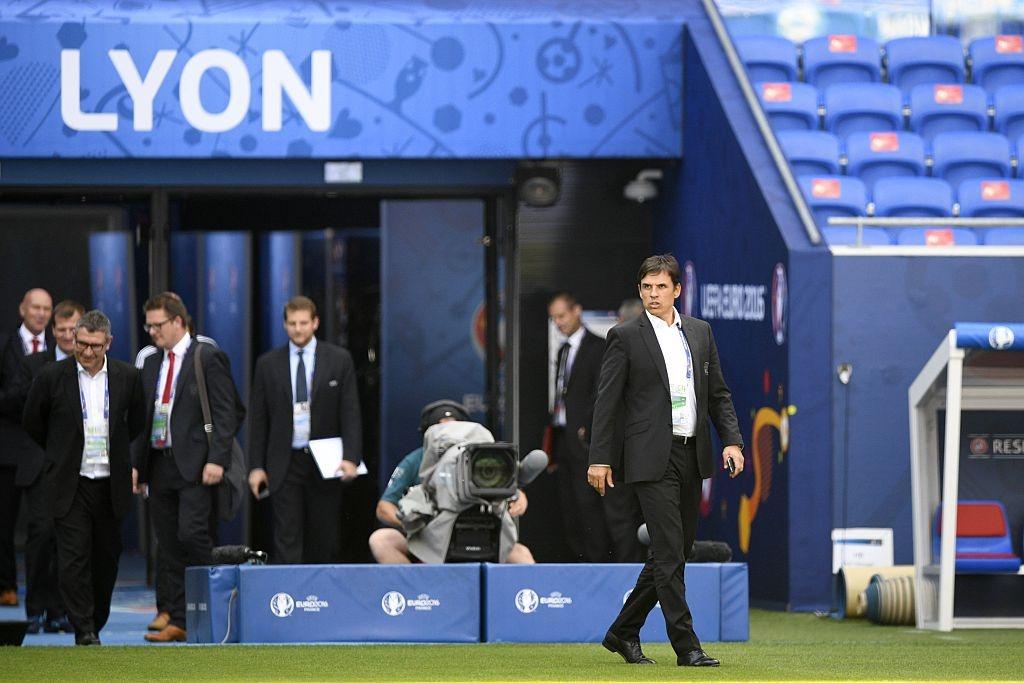 Bale tu tin truoc Ronaldo o ban ket Euro 2016 hinh anh 12