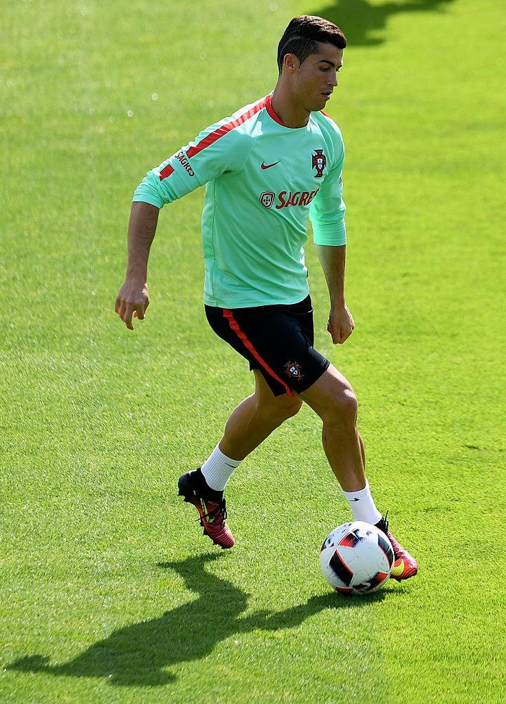 Bo Dao Nha se pha bua tiec cua Phap o Euro 2016 hinh anh 4