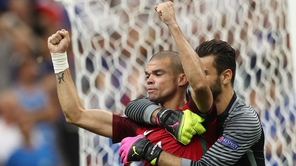 Doi hinh ngoi sao hay nhat Euro 2016 hinh anh 5